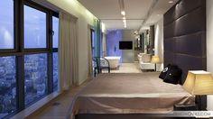 Красивые квартиры - 21 фотография интерьеров |  Красота
