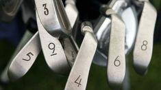 Golf Tiger Woods, Woods Golf, Golf Trainers, Golf Slice, Golf Academy, Golf Ball, Bowling Ball, Golf Instruction, Golf Exercises