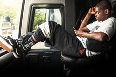 A$AP Rocky(エイソップロッキー)率いるA$AP MOBが初となるコレクションを公開! - ファッション、音楽、アートなどのトレンドニュース FABmedia