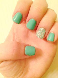 Spring summer 2014 nail art