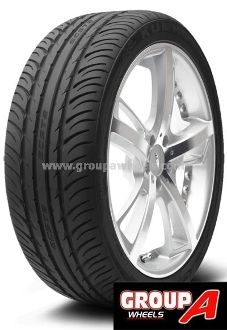 Summer Tires Ecsta Spt 235 35 20 90y Unidirectional Uhp Tire New Performance