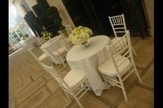 Tiffany Chairs - Catalogue - Visions In Style Event Design And Creative Event Solutions