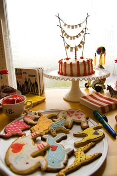 10 awesome birthday parties [ ItsMyMitzvah.com ] #birthday #celebrate #personalized