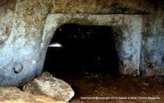 Sadde e Asile, Tomba Maggiore