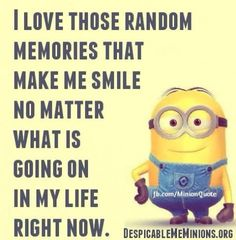 Top 30 Minion Love quotes #pics