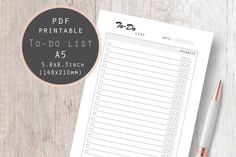 to do list #todolist #to-do #template #weeklyspread #weeklyplanner #filofaxing  #filofaxlove