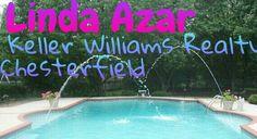 Jump in! www.lindaazar.com
