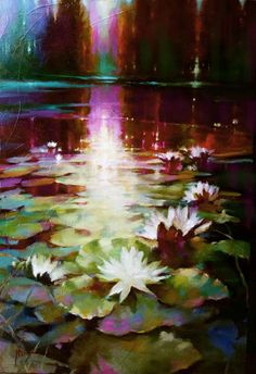 Lahaina Galleries - Fine Art Galleries & Online - All My Memories / Donna Young