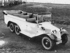Tatra T72 by kitchener.lord, via Flickr