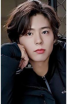 Baby Park, Boy Boy, Bo Gum, Men Hair, Beautiful Soul, Korean Actors, Casual Chic, Hot Guys, Acting