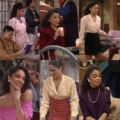 """𝕶   Jasmine Guy Fanpage.'s Instagram post: """"Whitley Gilbert everyone. 😍 — #JasmineGuy"""" Whitley Gilbert, Jasmine Guy, A Different World, Guys, Instagram Posts, Sons, Boys"""