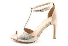 Bridal wedding shoes / heel sandals  #Zapatillas, #Sandalias , #Depotivos,#evenlyshoes,#eveningshoes#bridalshoes #wedding shoes