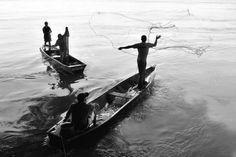 Fisherman of the Orinoco