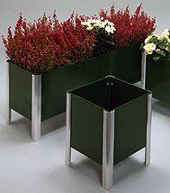 Attractive latest planters model http://www.goverhorticulture.com/Aluminium.html