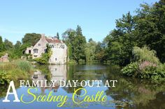 A Family Day Out At