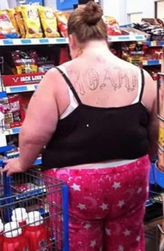 The People of Walmart are on another level Photos) – Walmart Fashions – Ideas of Walmart Fashions – The People … La gente de Walmart está en otro nivel fotos) – Walmart Fashions – Ideas de Walmart Fashions – La gente de está en otro nivel … Walmart Humor, Walmart Shoppers, People Of Walmart, Only At Walmart, Funny Photos Of People, Funny People, Walmart Pictures, Funny Pictures, Funny Images