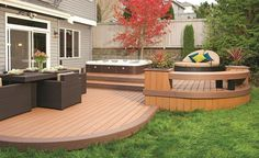 Deck Designs MN | Deck Ideas | Deck Builders | Deck Contractors