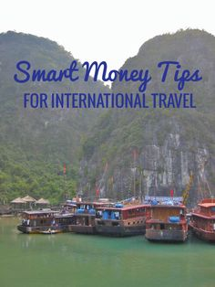10 Smart Money Tips for International Travel