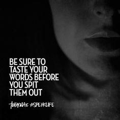 Good advice!