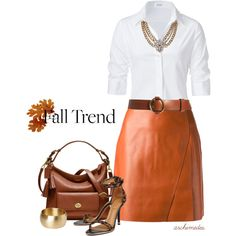 """""""Leather"""" by archimedes16 on Polyvore"""