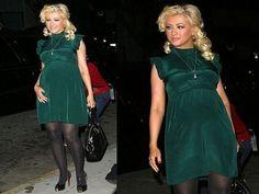 Mamme star dopo la gravidanza: un fisico perfetto! http://www.arturotv.tv/gravidanza/gravidanza-dieta-star-hollywood