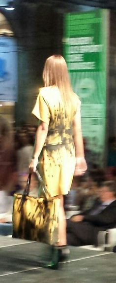 Abito Elle kappa fashion lab AI 14/15