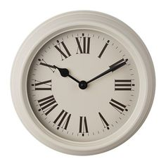 $9.99 - IKEA - VERKTYG, Wall clock
