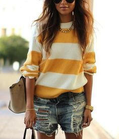 Sincerely Jules nails California casual each time. Fashion Mode, Look Fashion, New York Fashion, Womens Fashion, Fashion Trends, Street Fashion, Fashion Clothes, Fashion Shoes, Spring Look