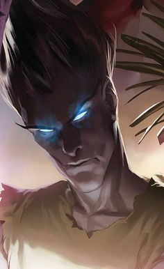 Legion screenshots, images and pictures - Comic Vine