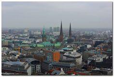Scenes From Hamburg
