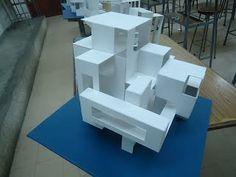 TALLER BÁSICO: COMPOSICIÓN - DISTRIBUCIÓN DE ESPACIOS - CINTA INFINITA - Arquitectura Y Urbanismo UNT