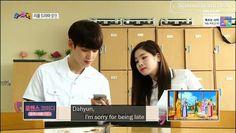 "Tonton video «[Eng Sub] 160915 Astro Cha Eunwoo & Twice Dahyun ""Replies that make us flutters"" bts» yang dimuat naik oleh moonbeantrash di Dailymotion."
