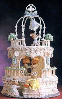Wee Wedding Wishes