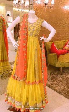 Mayoun dress...