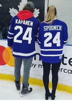 Natalie Spooner; Kasperi Kapanen Toronto Maple Leafs Wallpaper, Helmet Logo, Women's Hockey, Nhl, Cheerleading, Celebs, Athletes, Sports, Wallpapers