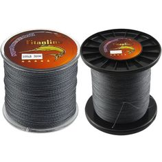 Titanline High Grade Fiber PE Briad Fishing Line 1300M Meters Gray 100LB 1Pcs 1000M And 300M ** Continue to the product at the image link.