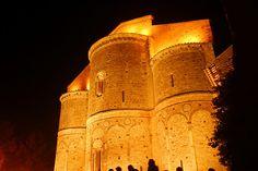 Abbey of San Giovanni in Venere, Fossacesia Italy