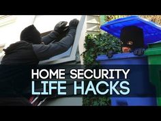 Burglars Don't Want You to Know These Top Home Security Tips