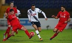 Newcastle set to sign Tottenhams Andros Townsend after agreeing fee