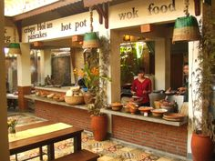 Ms VY's Market Restaurant Cooking School, Hoi An, Vietnam by yourguideboba.com