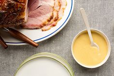 Find the recipe for Spicy Honey Mustard Sauce and other mayonnaise recipes at Epicurious.com