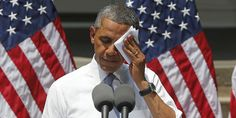 The Obama administration ramps up efforts to support its plans for addressing global warming.