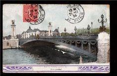 Vous aimez Paris?: Paris Pont Alexandre III Pont Alexandre Iii, Paris Paris, Big Ben, Travel, Viajes, Trips, Tourism, Traveling
