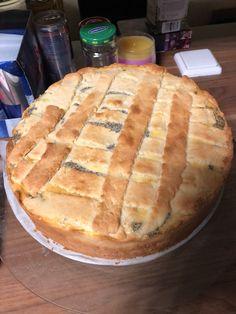 Joghurt Mohn Torte Pie, Desserts, Yogurt, Pies, Poppy, Diy Home Crafts, Torte, Cake, Fruit Pie