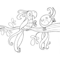 Coloring pages - 60 pages