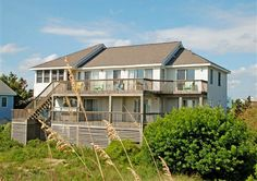 Pet Friendly Vacation Rentals to Browse in Outer Banks, NC