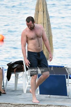 Actor <a gi-track='captionPersonalityLinkClicked' href=/galleries/search?phrase=Sullivan+Stapleton&family=editorial&specificpeople=2337151 ng-click='$event.stopPropagation()'>Sullivan Stapleton</a> is seen during the Ischia Global Fest 2014 on July 17, 2014 in Ischia, Italy.