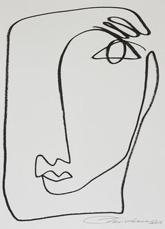 The Matisse- and Picasso-Inspired Danish Artist On the Brink of Stardom – Sight Unseen Christiane_billeder Picasso Drawing, Pablo Picasso, Matisse Drawing, Matisse Art, Picasso Art, Henri Matisse, Line Drawing Artists, Line Artist, Wire Art