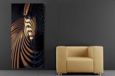 Obrazy v interiéri... Podľa čoho ich vyberať? | Štýlové Bývanie Tableau Design, Hanging Art, Andy Warhol, Decoration, Pop Art, Lighting, Canvas, Painting, Home Decor