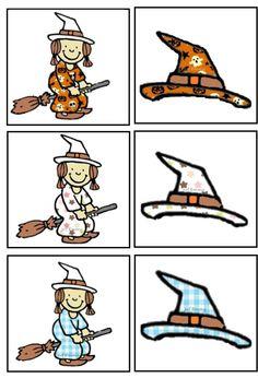 Alien Halloween, Theme Halloween, Toddler Halloween, Halloween Games, Halloween Activities, Halloween Crafts, Visual Perception Activities, School Carnival, Winnie